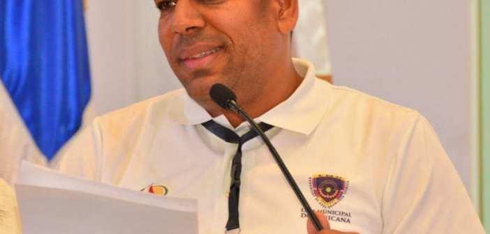 Resaltan liderazgo y eficacia gestión alcalde Tamboril