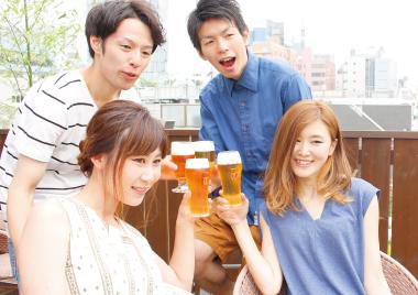 【東京都】Fridayレディースデー【完全着席×アラサー50人祭】