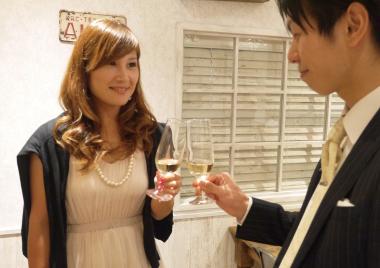 【東京都】20代のための婚活♪【完全着席&参加者全員と話せる】婚活パーティー