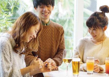 【神奈川県】【アラサー限定パーティー】1人参加歓迎!