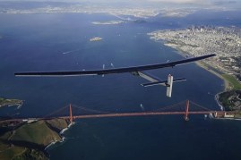solar airplane 2