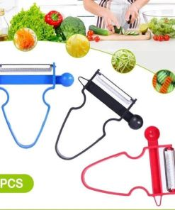 PETEK™ MAGIC TRIO PEELER [SET of 3]
