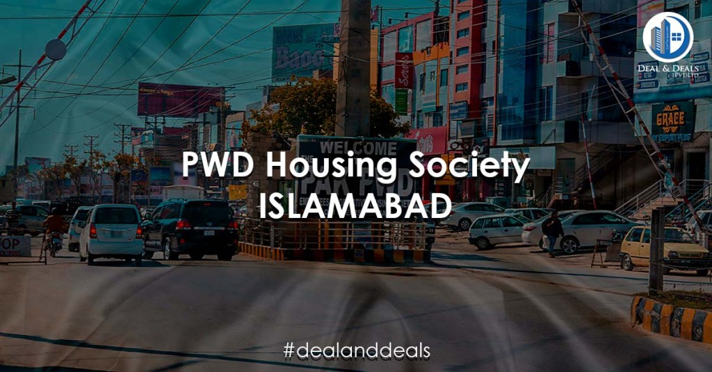 PWD Housing Society Islamabad - Deal & Deals