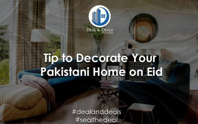 Tips to Decorate Your Home on Eid [2020]