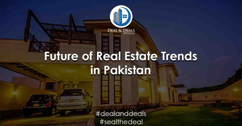 Real Estate Trends In The Federal Budget Of Pakistan 2020-2021