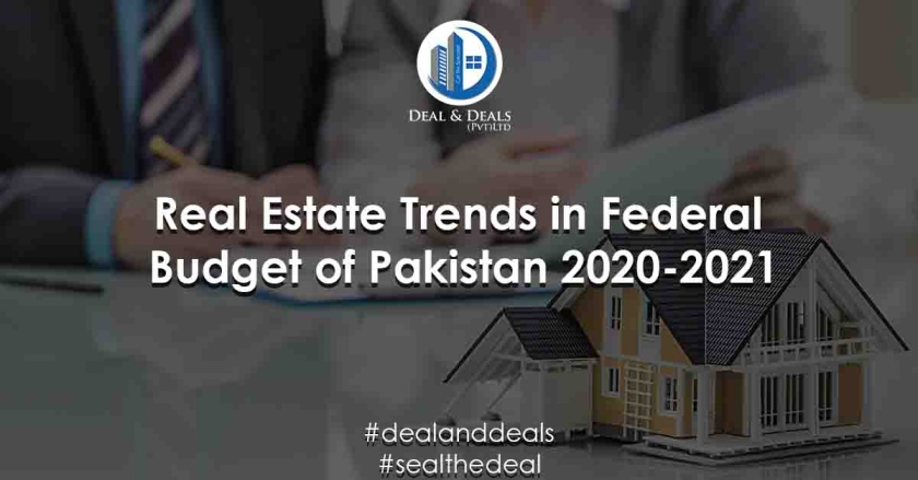 Real-Estate-Trends-in-Federal-Budget-of-Pakistan-2020-2021