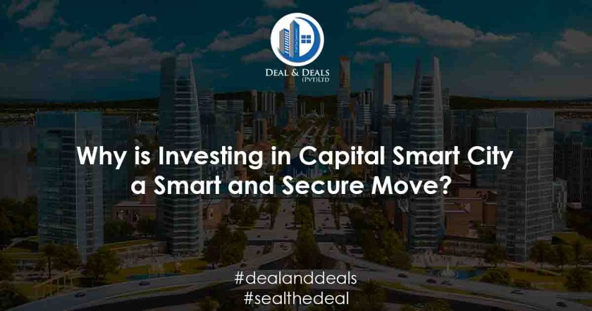 Why-is-Investing-in-Capital-Smart-City-a-Smart-and-Secure-Move