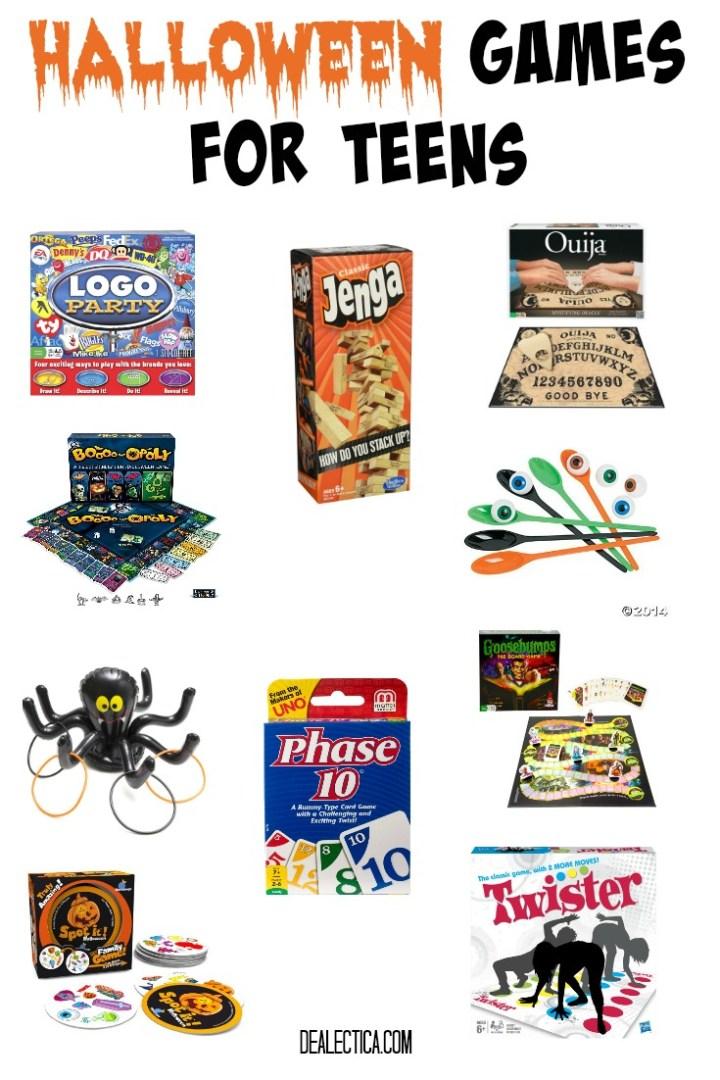 halloween games for teens jpg