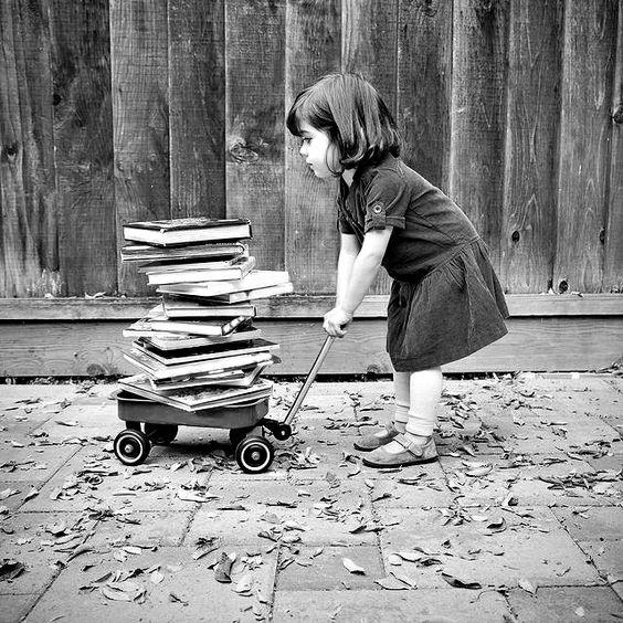 cărțile copilăriei