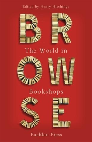 Cărți ce merită traduse: Browse – The World in Bookshops