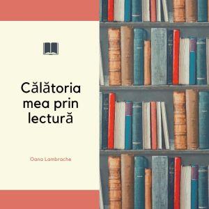 călătoria mea prin lectură