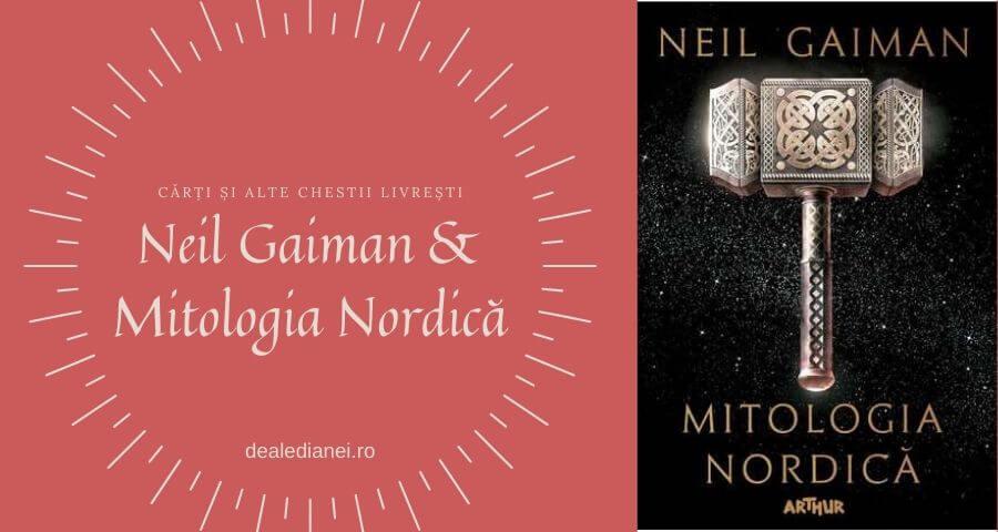 mitologia nordică