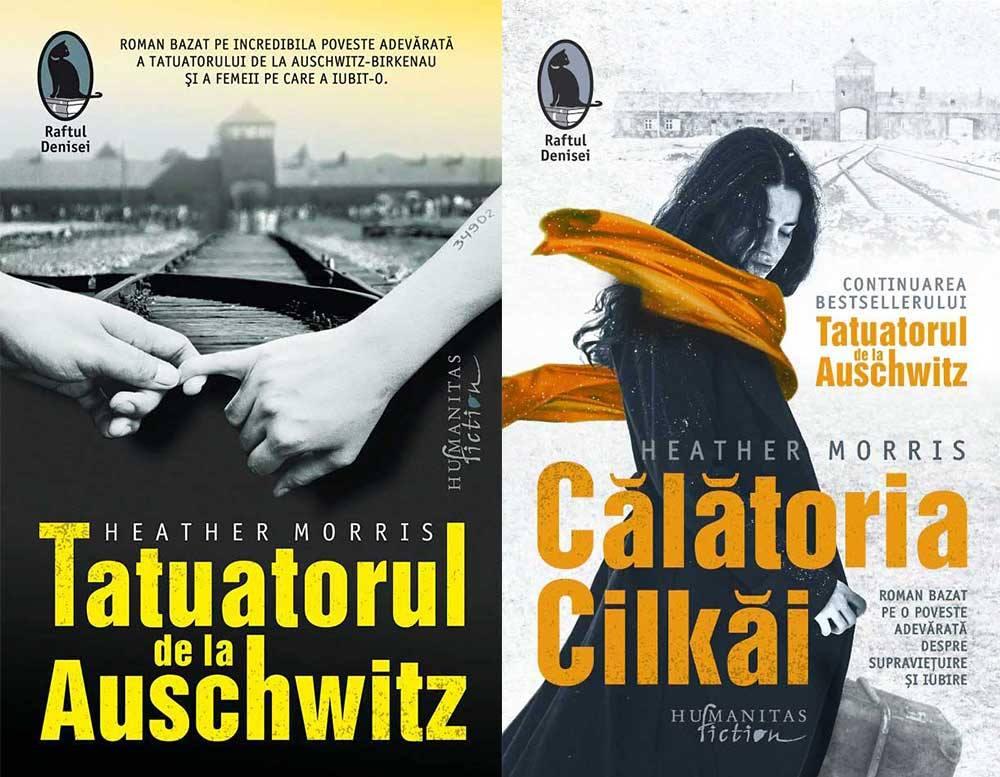 cărți despre Holocaust