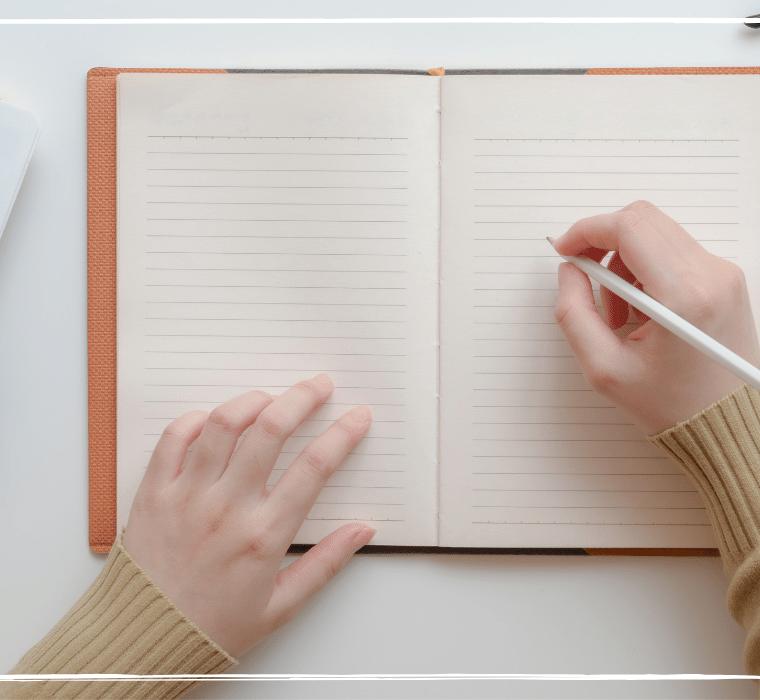 Ce poți învăța de la un curs de scriere?