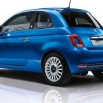 Allestimenti Fiat 500 Lounge Pop S Mirror E Collezione