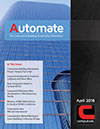 Automate Newsletter, April 2016