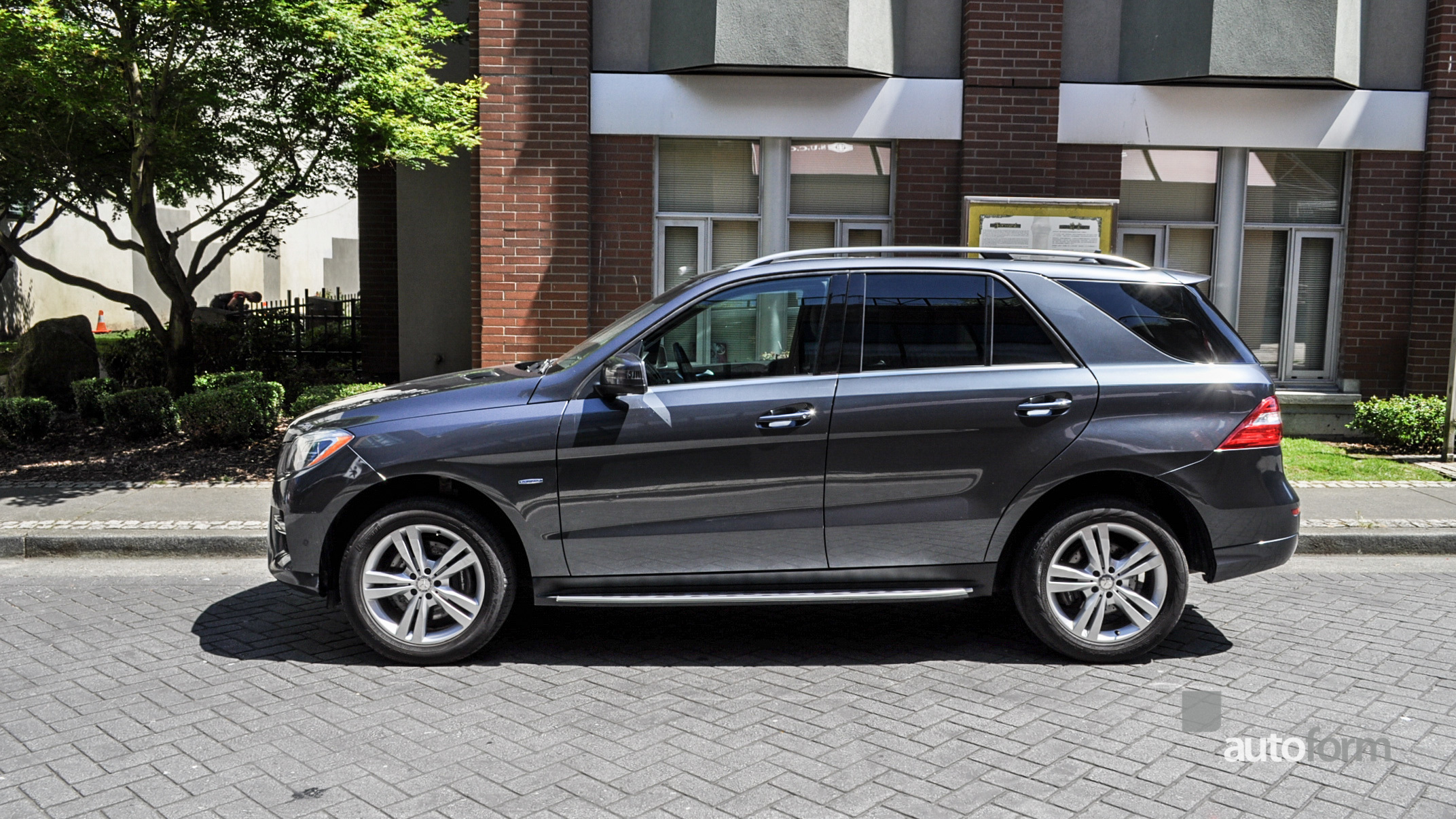 Benz Suv 350 Mercedes Ml