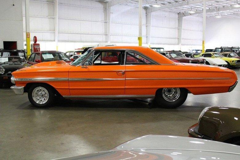 1964 Ford Galaxie   GR Auto Gallery