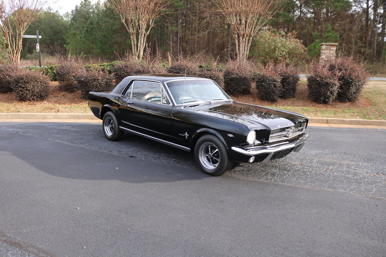 1965 Ford Mustang   GAA Classic Cars 1965 Ford Mustang 1965 Ford Mustang 1965 Ford Mustang