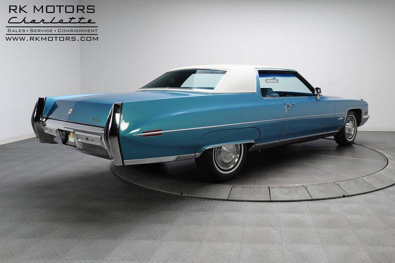 Ville De Coupe Cadillac Automotive