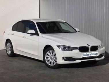 BMW 320 D BLANCO