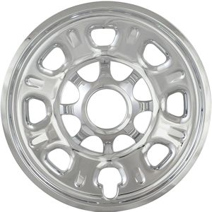 wheel skins dealergoodies 84 Chevy Silverado Parts chevy silverado gmc sierra 2500 wheel skins imp 92x