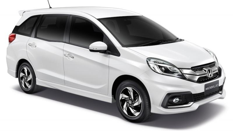 Honda Mobilio Semarang