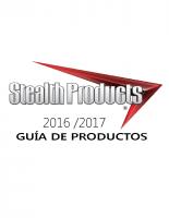 Catálogo de Productos 2016-17