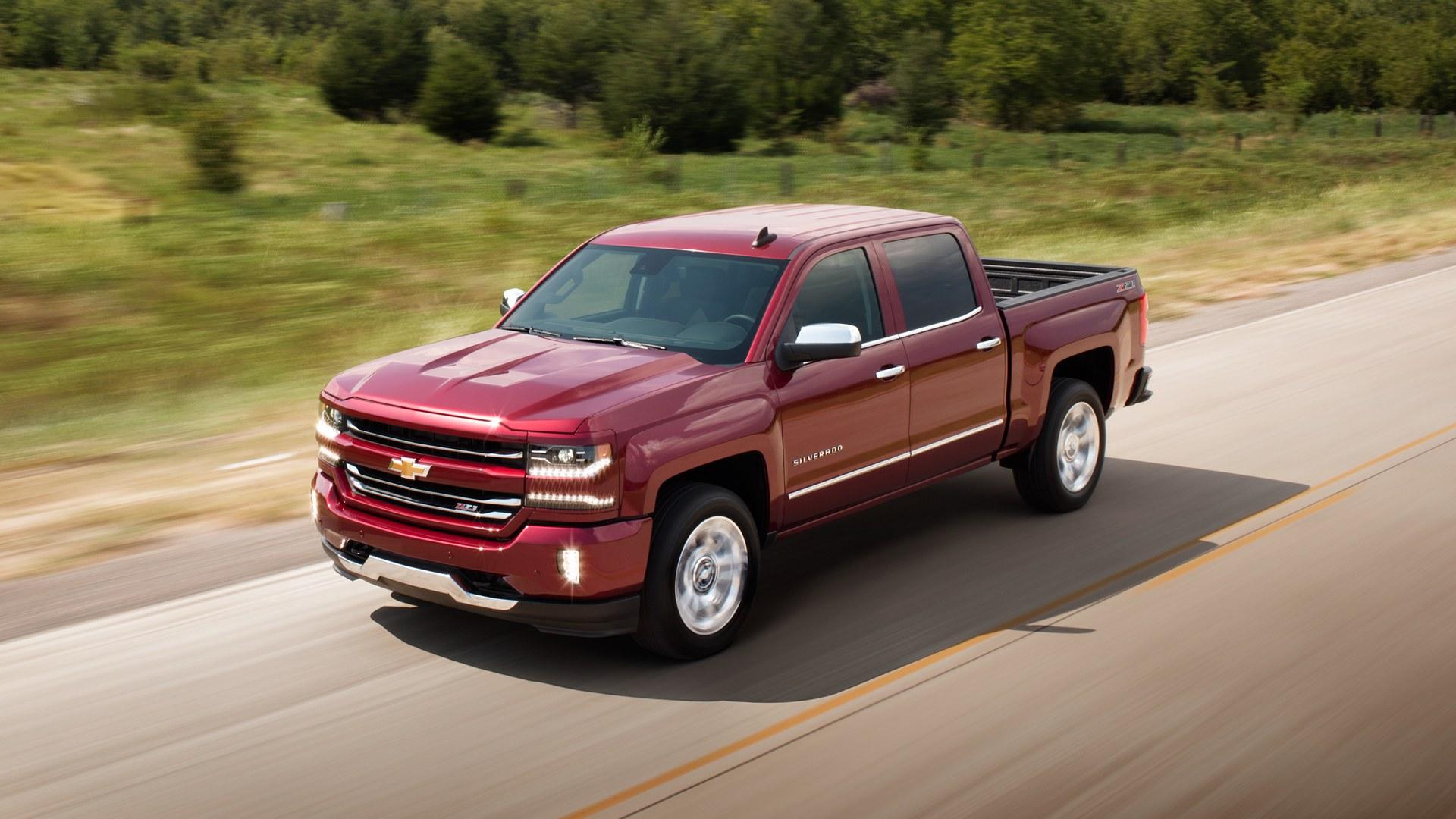 2018 Chevrolet Silverado 1500 for Sale in Oklahoma City OK