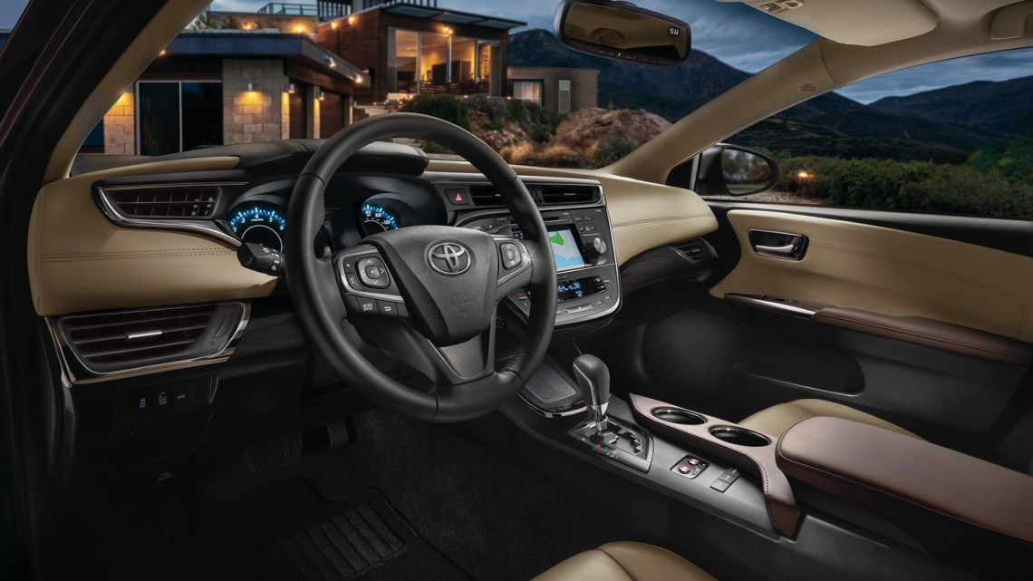 2018 toyota avalon for sale in rockford, il - anderson toyota