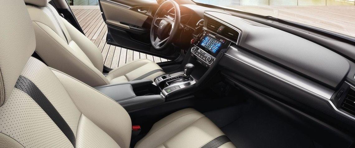 2018 Honda Civic For Sale Near Ann Arbor Mi Brighton Honda