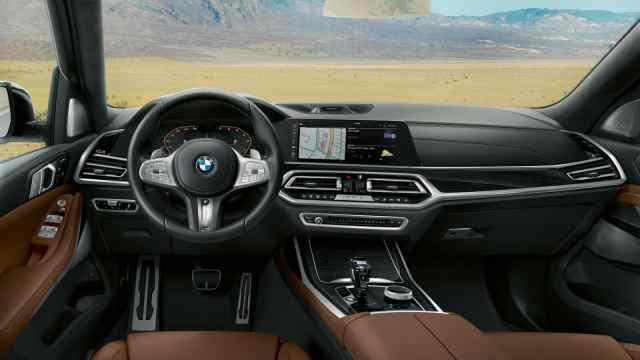 Image result for bmw x7