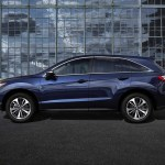 2017 Acura Rdx Vs 2017 Mercedes Benz Glc Class Sterling Va