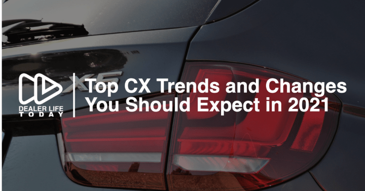 Top CX Trends and Changes You Should Expect in 2021