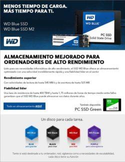 comprar almacenamiento SSD
