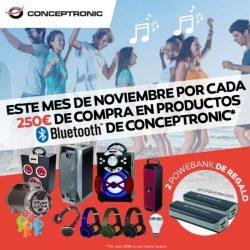 promocion conceptronic en infowork