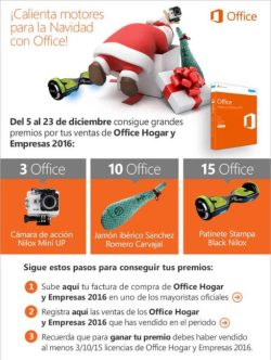 promocion microsoft office en dealermarket