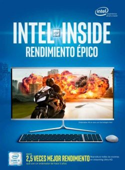 comprar all in one con intel