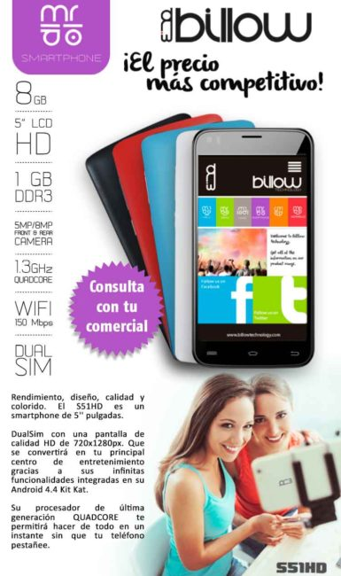 comprar smartphone barato dualsim