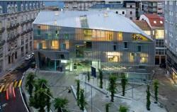 Canon traslada su sede de Vigo