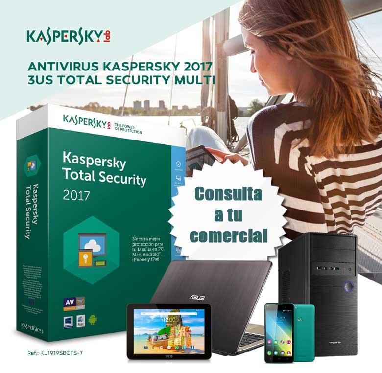 oferta kaspersky en infowork