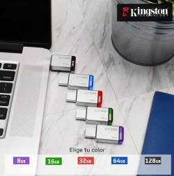 pen drives kingston baratos