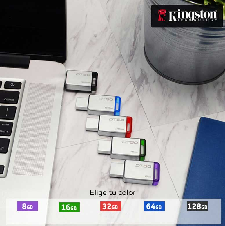pen drives kingston baratos