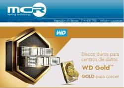 discos duros para centros de datos