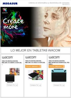 wacom la mejor tableta digitalizadora