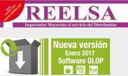 nueva version GLOP para hosteleria y comercio