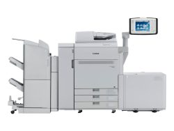 Canon ofrece a sus clientes una nueva solución a nivel de entrada para aplicaciones de impresión profesional con la presentación de imagePRESS C650