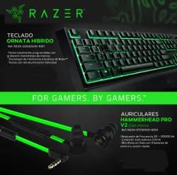oferta para gamers