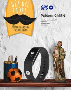 comprar PULSERA SPC FIT PULSE 2.1