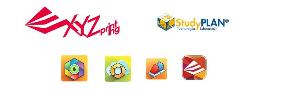 Únete a la revolución maker gracias a las herramientas de software de XYZprinting